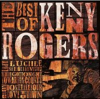 Cover Kenny Rogers - The Best Of [2005]